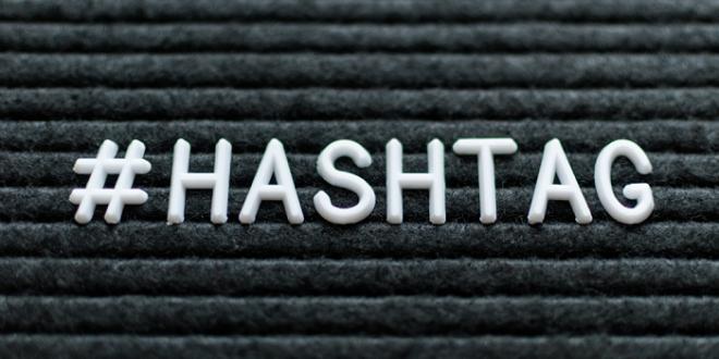 hashtag nasıl kullanılır